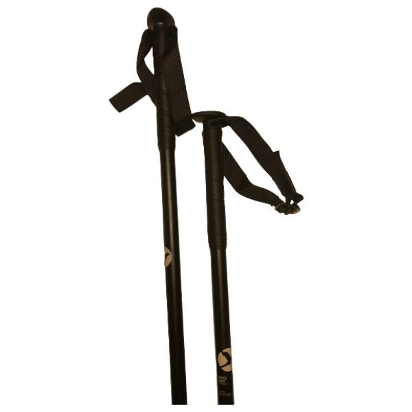 kang blck poles - EARLYBIRD FLAX POLE BLACK