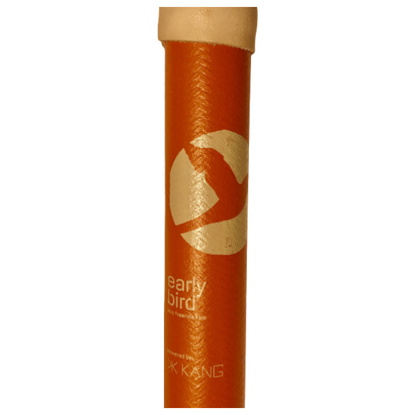 kang det o1 - EARLYBIRD FLAX POLE ORANGE