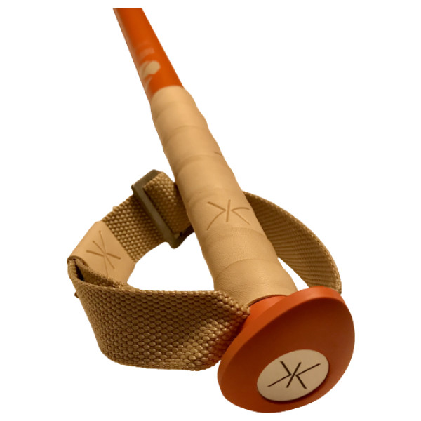 kang grip o - EARLYBIRD FLAX POLE ORANGE