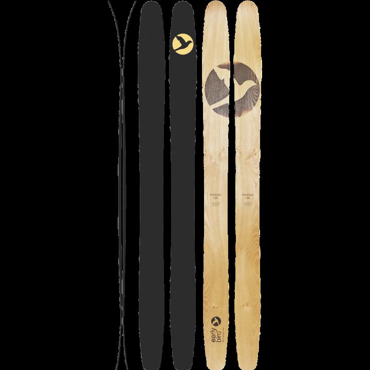 PHOENIX-wood